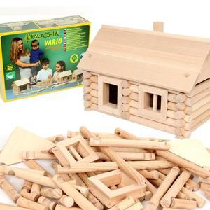 jeu-de-construction-chalets-en-bois-vario-72-pcs